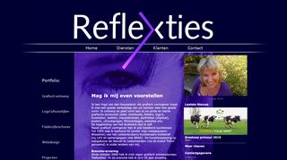 www.reflexties.nl