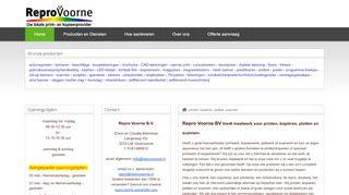 www.reprovoorne.nl