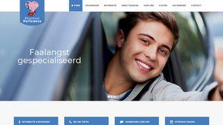 www.rijschoolhartewens.nl