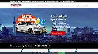 www.rijschoolslaagaltijd.nl