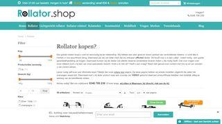 www.rollator.shop/rollator