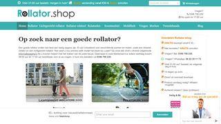 www.rollator.shop