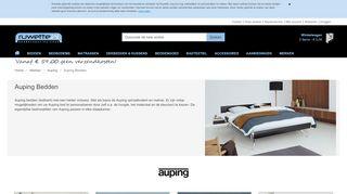 www.ruwette.nl/merken/auping/auping-bedden/