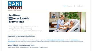www.sani-assist.nl
