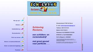www.schievingreclame.nl