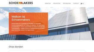 www.schoenmakers-bv.nl