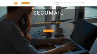 www.secumail.nl