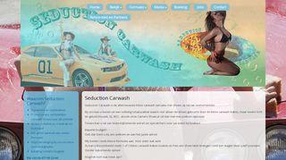 www.seductioncarwash.be