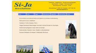 www.si-jareclame.nl
