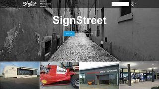 www.signstreet.nl