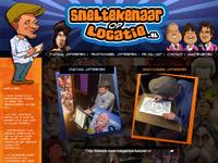 www.sneltekenaar-op-locatie.nl