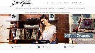 www.soundgallery.nl