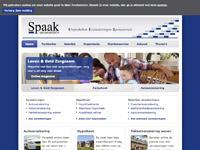 www.spaakassurantien.nl