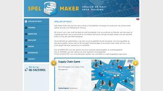 www.spel-maker.nl