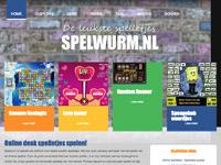 www.spelwurm.nl