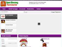 www.sportdirectory.nl