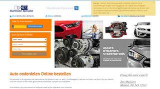 www.startmotorspecialist.com