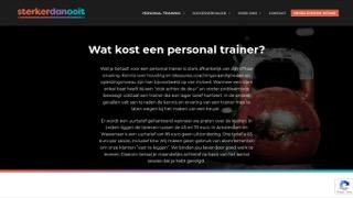 www.sterkerdanooit.nl/personal-trainer-prijzen/