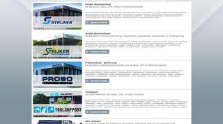 www.strijker-bv.nl