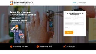 www.superslotenmakers.nl