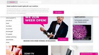 www.televisiewinkel.nl