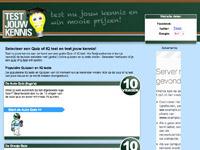 www.testjouwkennis.nl
