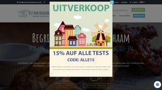 www.testuwintolerantie.nl