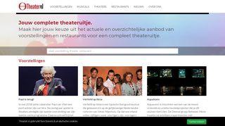 www.theater.nl