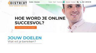 www.thedistrikt.nl