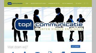 www.topcommunicatie.nl