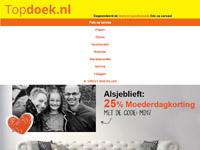 www.topdoek.nl