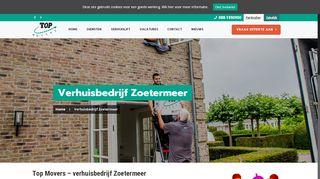 www.topmovers.nl/verhuisbedrijf-zoetermeer/