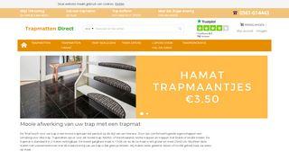 www.trapmattendirect.nl