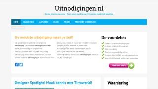 www.uitnodigingen.nl