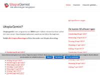 www.utopiagemist.nl