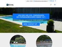 vandenheuvelzwembaden.nl