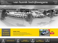 www.vanhunnikbedrijfswagens.nl