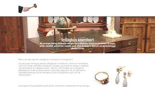 www.veilinghuis-amersfoort.nl