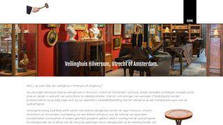 www.veilinghuis-hilversum.nl