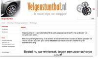 www.velgenstunthal.nl