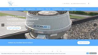 www.ventilatienoordholland.nl