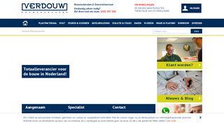 www.verdouw.nu