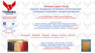 www.verstedenpapier.nl