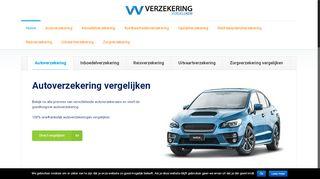 www.verzekeringvergelijken.nu