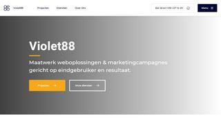 www.violet88.nl