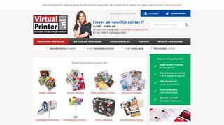 www.virtualprinter.nl