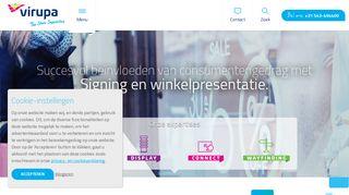 www.virupa.nl