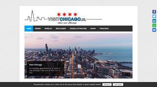www.visitchicago.nl