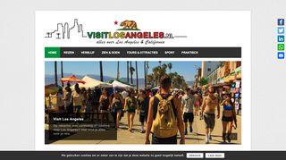 www.visitlosangeles.nl