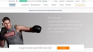 www.visusoogkliniek.nl